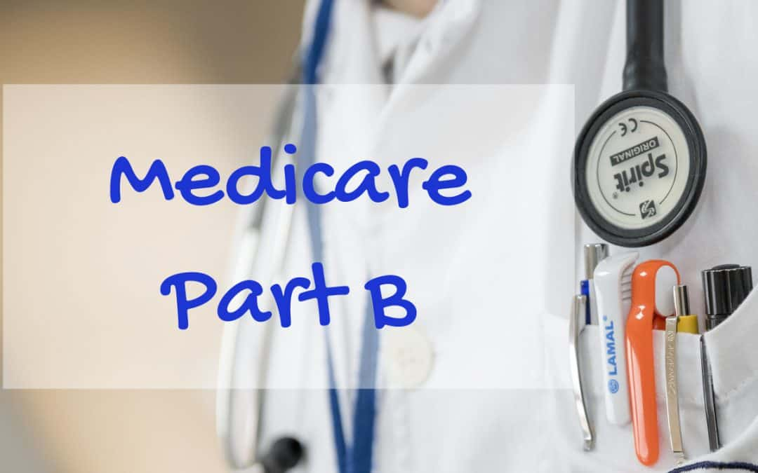 Medicare Part B Services