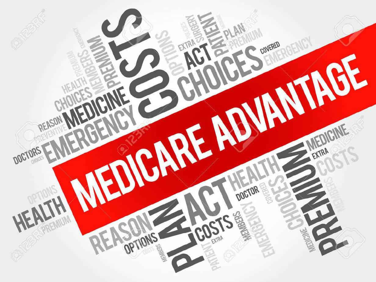 Losing your PPO Medicare