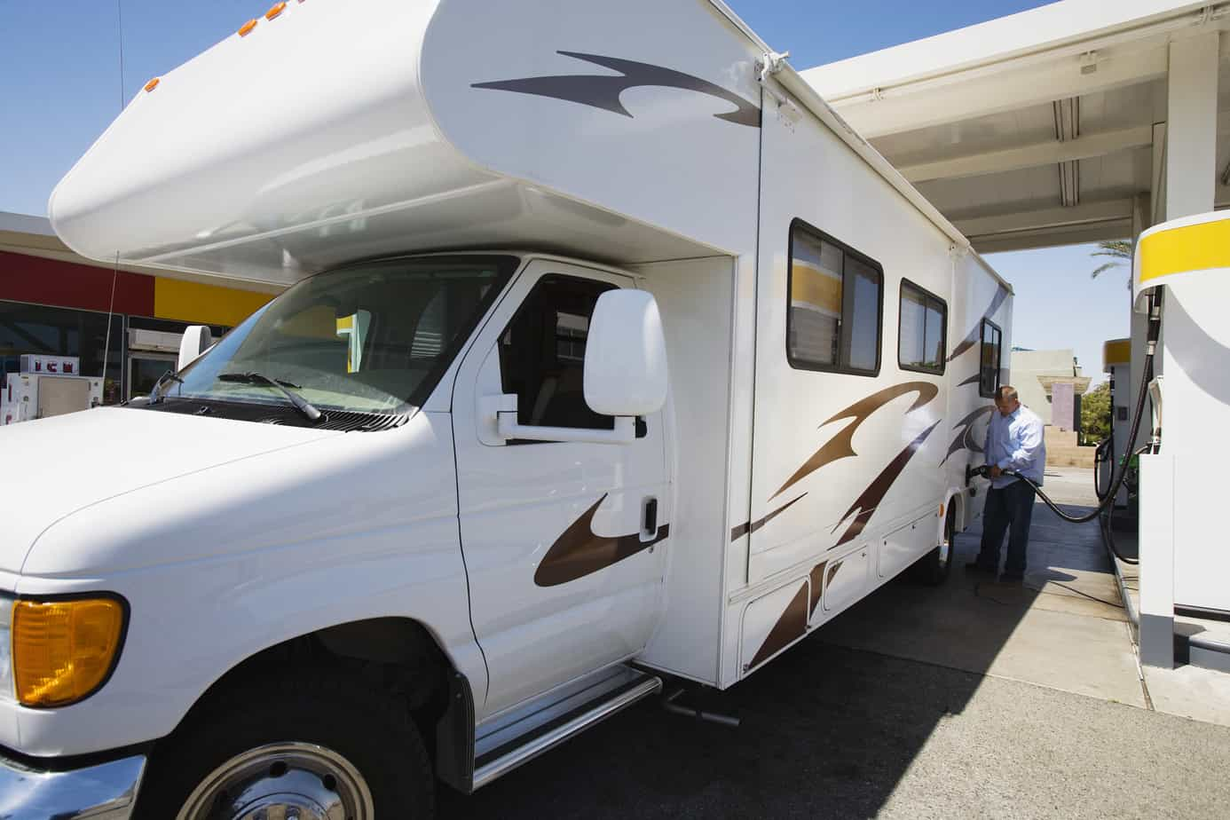 Medicare? Don't take an RV trip until you read this!