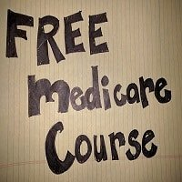 Free Medicare Course image