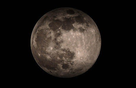 Photo of the Moon by Yosh Ginsu is tongue in cheek since MOON refers to a document you must receive if you are an outpatient in the hospital and on Medicare.