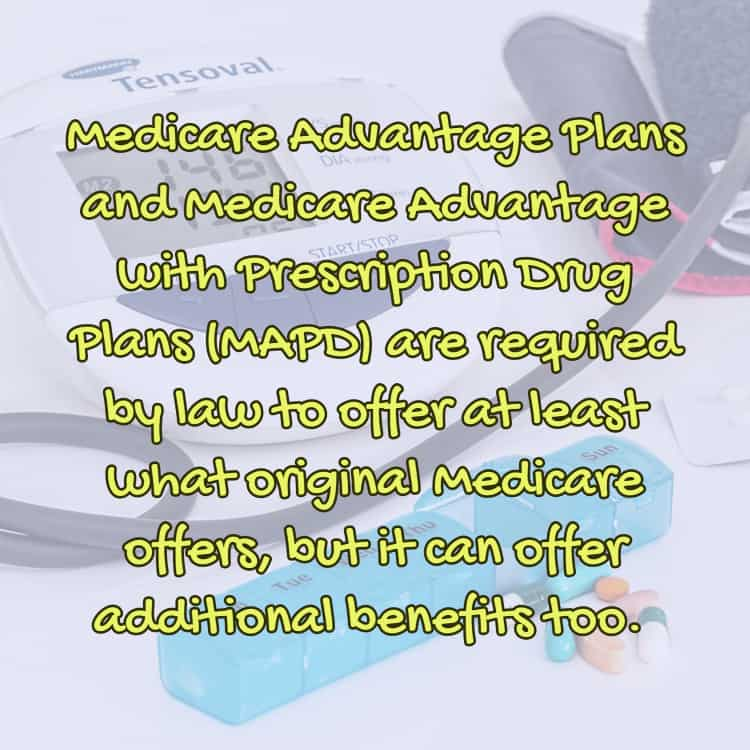 Can I switch from Medicare Advantage to Medigap