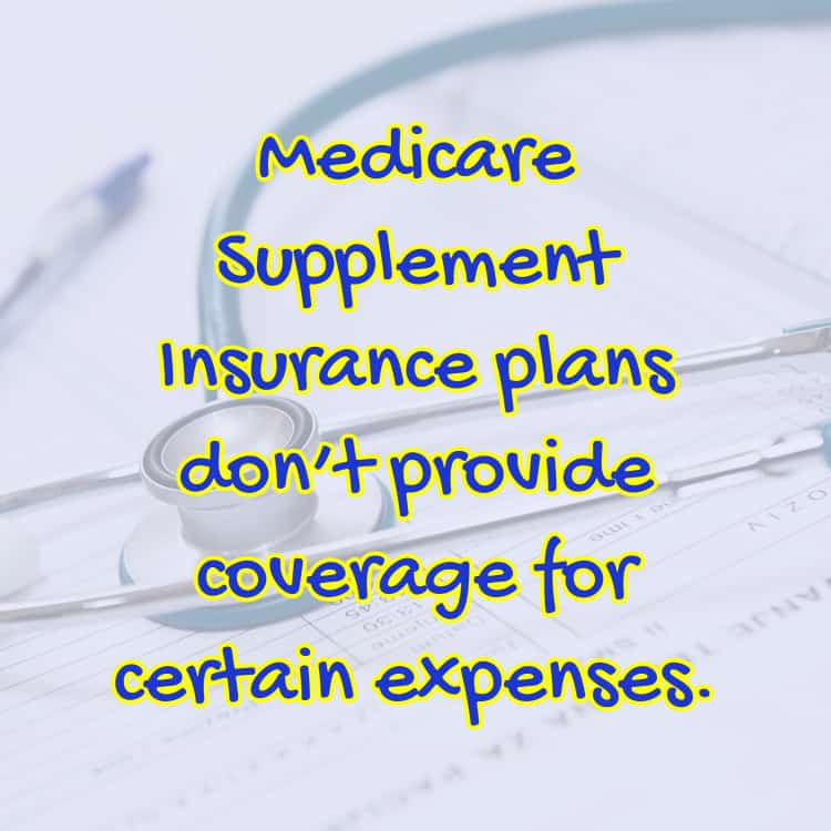 Medicare Supplement Insurance plans