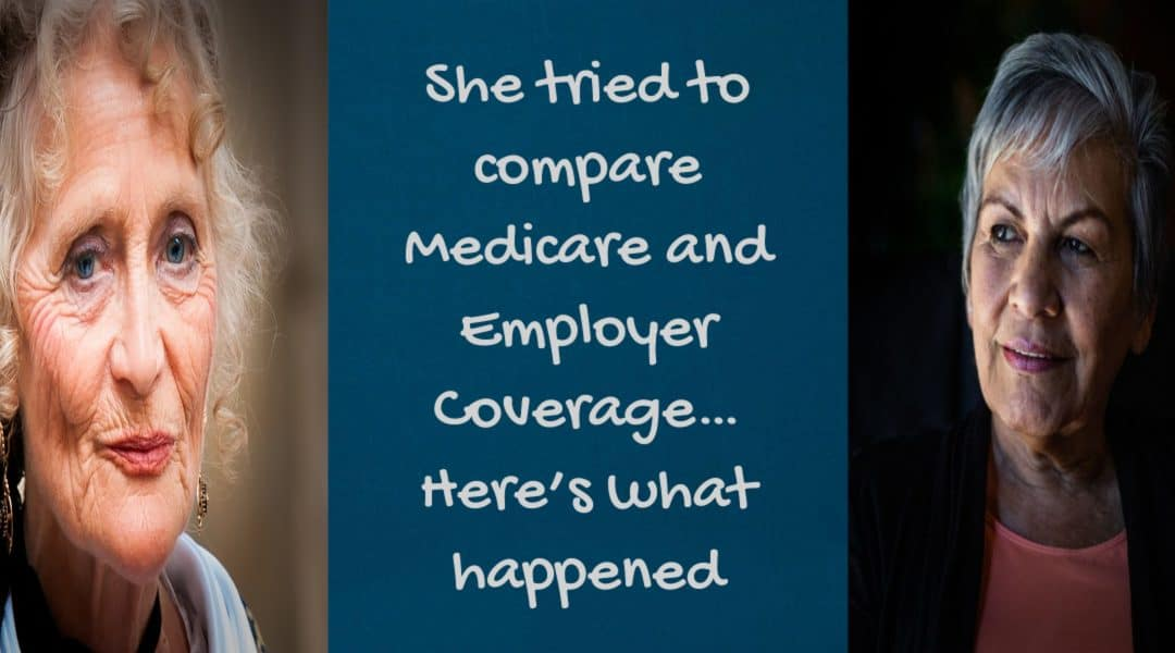 Medicare and Employer Coverage
