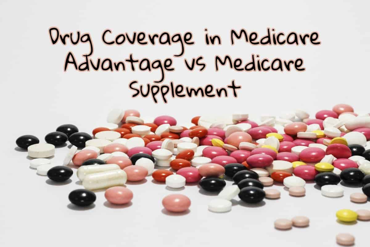 Drug Coverage in Medigap vs Medicare Advantage PPO