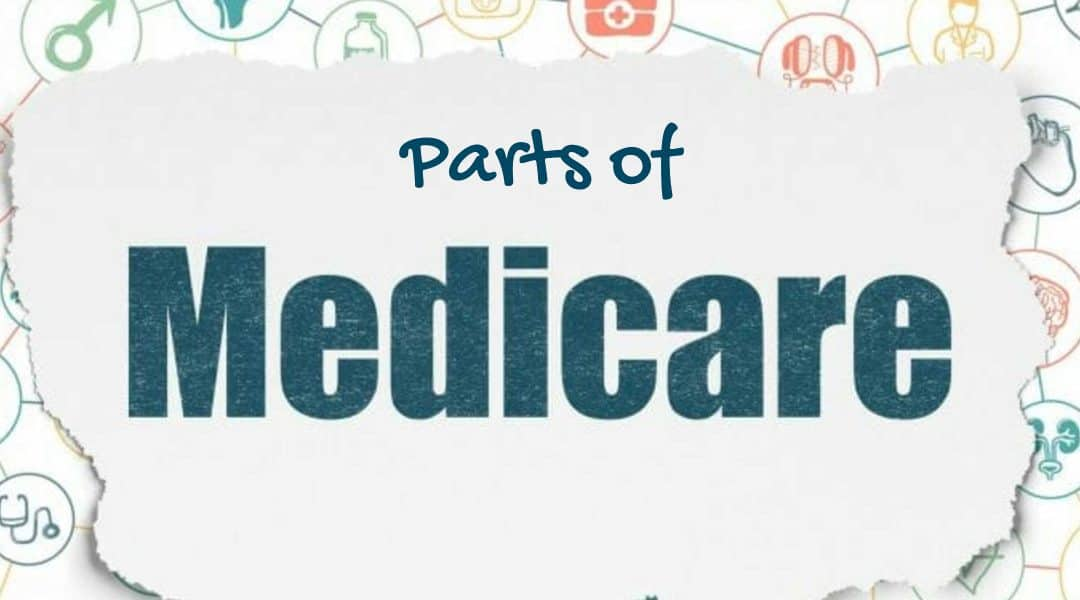 Medicare Parts