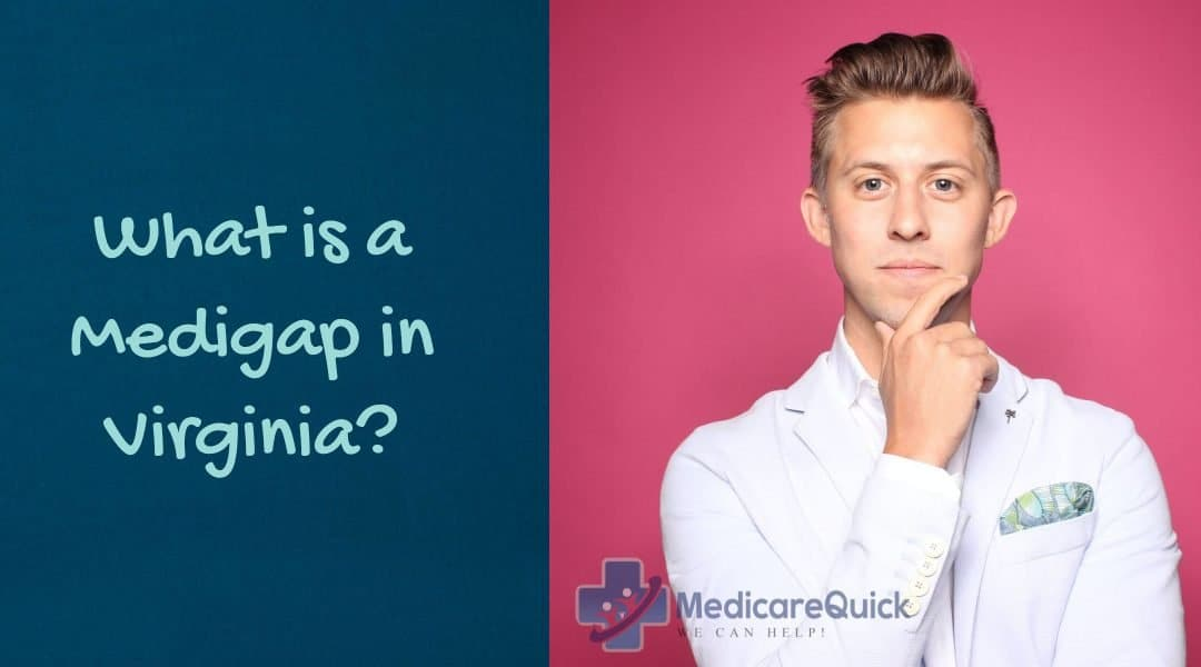 What is a Medigap in Virginia