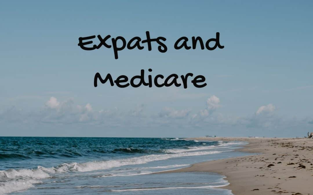 Expats and Medicare
