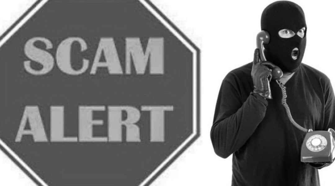 Medicare Scams